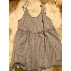 Billabong romper NWOT
